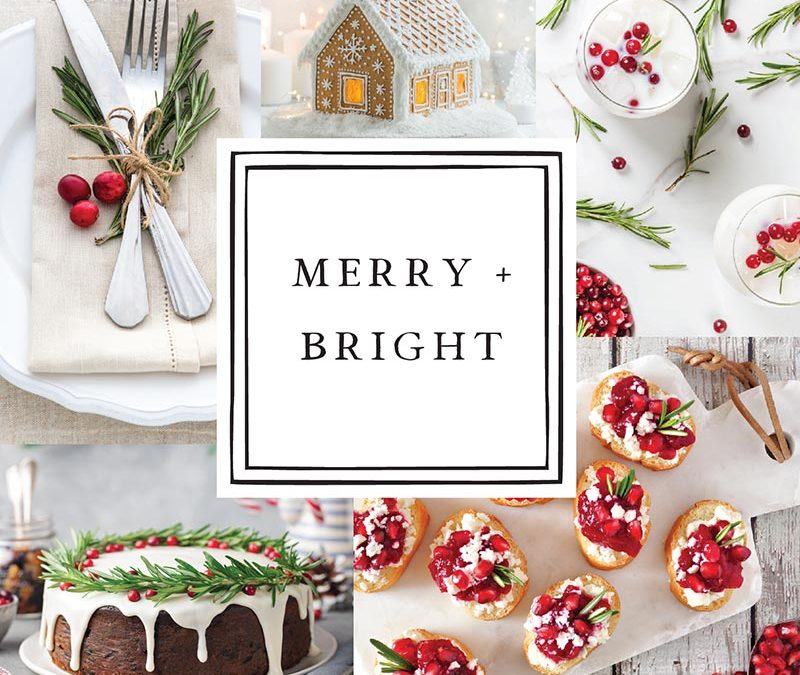 Merry + Bright Test